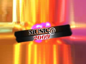 MUSIC2009