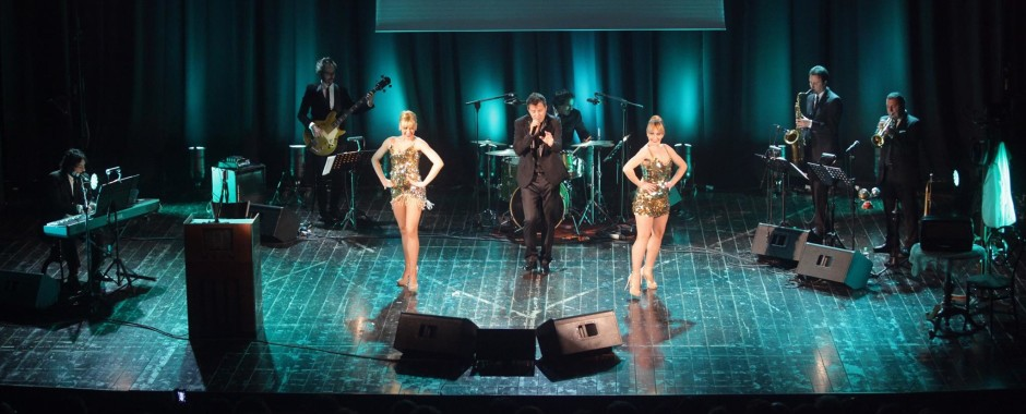 savino zaba_onstage
