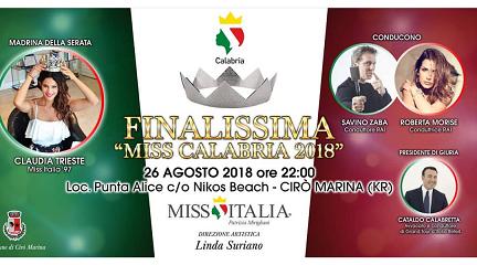 savino zaba_miss italia_calabria