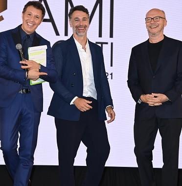 AMICORTI Film Festival 2021   (Photo by Daniele Venturelli )